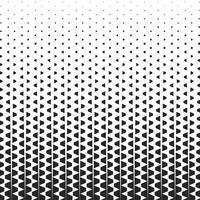 Linha abstrata fundo quadrado de intervalo mínimo do teste padrão. vetor