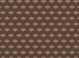 Fundo geométrico abstrato do teste padrão do art deco do triângulo.