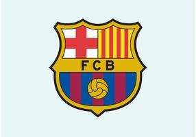 fc barcelona vetor