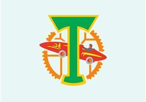 Torpedo fc vetor