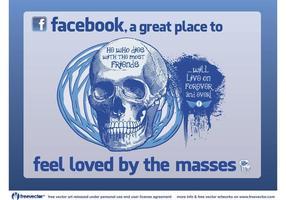Facebook para sempre