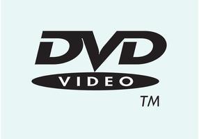 DVD-Vídeo vetor