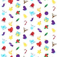 Feliz natal, padrão