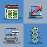 set blockchain security technology com data center