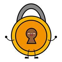 imagem de ícone de cadeado