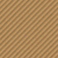 Fundo de papelão textura marrom grosso diagonal cumes fundo vetor