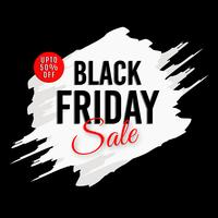 Sexta-feira negra venda fundo vetor