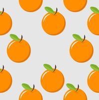 padrão de laranjas