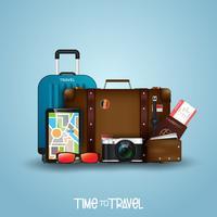 Uma viagem ao redor do mundo