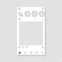 Modelo de aplicativo de foto