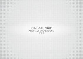 Abstrato de grade mínima