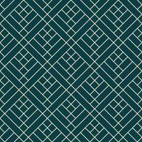 padrão geométrico de diamante em camadas sem costura vetor