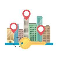 morador de apartamento com localização e chave