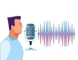 Pessoas que usam reconhecimento de voz