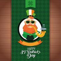 feliz dia de St.Patrick