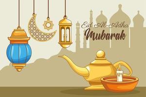 A Festa do Sacrifício Islâmico