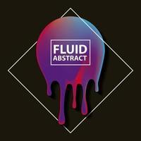 resumo abrange fluidos vetor
