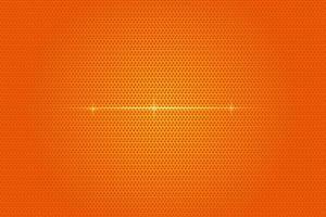 fundo de papel de parede padrão laranja grill