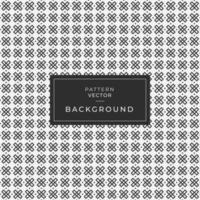 Textura de design abstrato geométrico padrão telha vetor