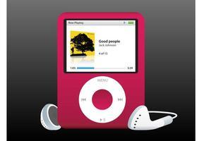 Leitor de música da Apple