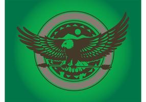 Logotipo Eagle