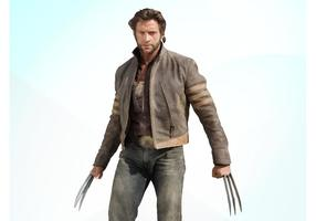Wolverine vetor