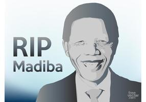 Nelson Mandela vetor
