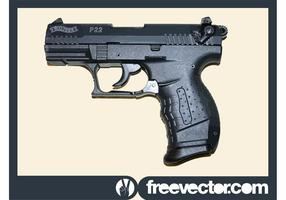 Arma walther p22