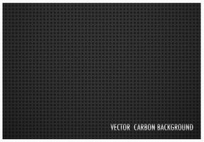 Padrão de vetor de fibra de carbono