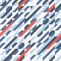 formas geométricas diagonais abstraem base vetor