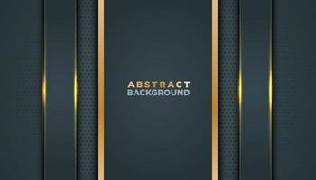 abstrato cinzento com camadas verticais retas vetor