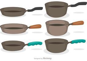 Pacote Vector Icons Pan