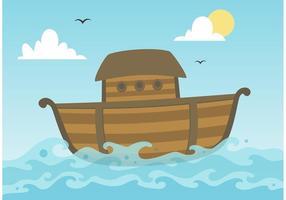 Vetor da arca