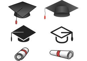 Vetores de graduação