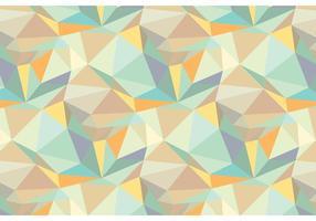 Vetor de fundo de padrão abstrato