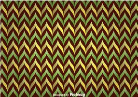 Tampão de parede de padrões sem costura vetor