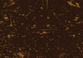 Textura abstrata do grunge vetor