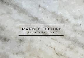 Fundo de vetor de textura de mármore