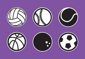 Coleção de bola