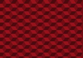 Vector de textura vermelha sem costura grátis