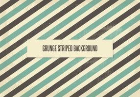Fundo Grungy Stripes vetor