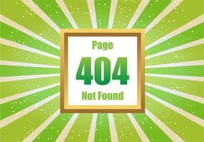 Vector Green 404 grátis