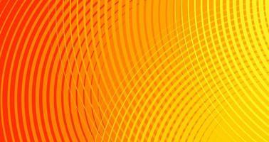 fundo abstrato gradiente de linhas em camadas vetor