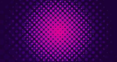 fundo abstrato estilo gradiente ponto vetor
