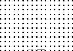 Padrão de webbing em preto e branco vetor