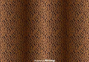 Padrão Leopardo abstrato vetor