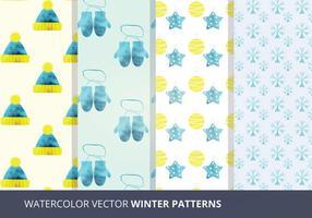 Vector padrões sem costura