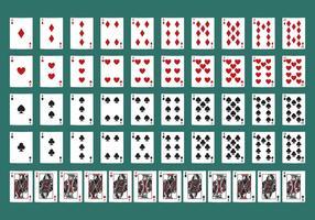 Cartões de Poker