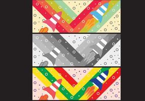 Capa gratuita do Simple Pop Art # 7 Facebook