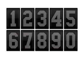 Contador de números 2 vetor